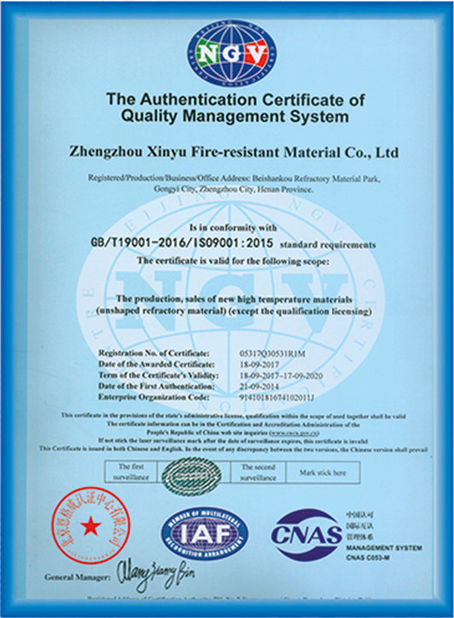 Zhengzhou Xinyu  Import  Export Trade Co., Ltd.